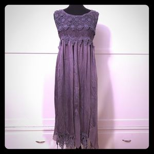Fantasy Renfaire festival boho Wedding gown dress